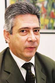 Química e Derivados: Efluentes: Mangabeira - vai ser difícil liberar recursos do FGTS.