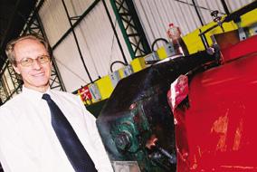 Química e Derivados: Tintas: Bellizia - desenvolvimentos recentes garantem as vendas.