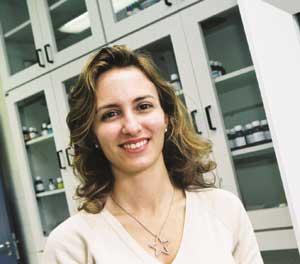 Química e Derivados: Aromas: Daniela - aroma é a alma do produto.