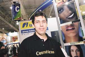 Química e Derivados: HBA: Ribeiro - brasileiro consome US$ 41,50 ao ano. ©QD Foto - Cuca Jorge