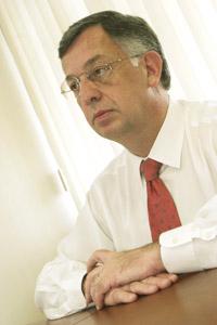 Química e Derivados: Cloro: Vale - investimento de US$ 100 milhões é quase certo. ©QD Foto - Cuca Jorge