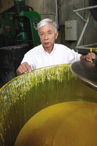 Química e Derivados: Tintas: Kavagauchi obteve recorde na venda de tintas flexográficas. ©QD Foto - Cuca Jorge