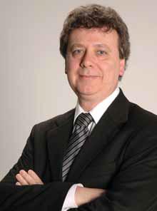 Química e Derivados, Marcelo Pinheiro, diretor da DirectBiz, Cosméticos