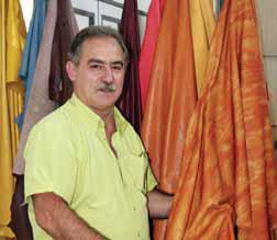 Química e Derivados, Vilmar Trevisan, Presidente da Associação Brasileira dos Químicos e Técnicos da Indústria do Couro, Couro