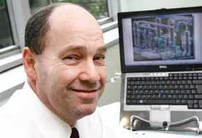Química e Derivados, Sálvio Lerner, Diretor técnico da Bentley Systems Latin America, Automação Industrial