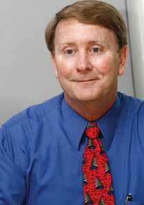 Química e Derivados, A. J. Murphy, diretor de desenvolvimento de negócios em soluções para plantas da Autodesk nas Américas, Automação Industrial