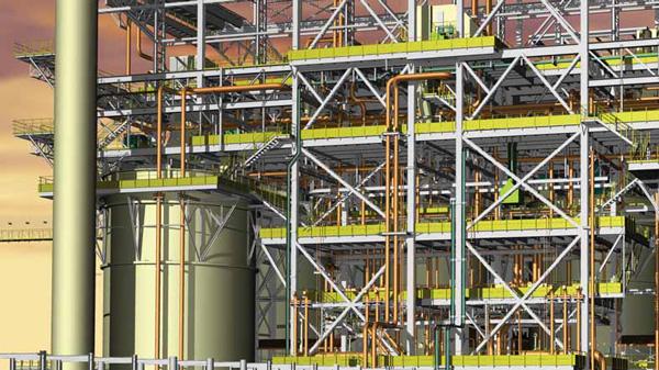 Química e Derivados, Plantas Químicas, Automação Industrial