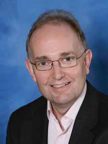 Química e Derivados, Peter Williams, Diretor-executivo da Ineos Bio, Biocombustível