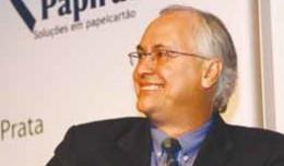 Química e Derivados, Fábio Mestriner, Ex-presidente da Abre e professor e coordenador do Núcleo de Estudos da Embalagem da ESPM, Embalagem