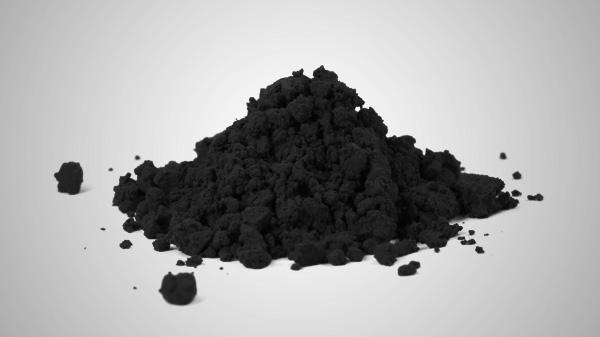 Química e Derivados, Negro-de-fumo