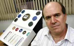 Química e Derivados, Mauro Eiras, Gerente-geral da PPG, Tintas e Revestimentos