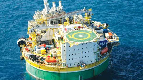 Química, Petróleo e Energia, Brasil Offshore