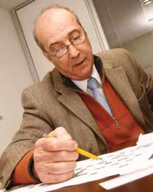 Química e Derivados, Juan Carlos Natali, Diretor da Enfil, Água