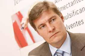Química e Derivados, Andreas Hardt, Gerente de negócios da divisão Functional Chemicals – Coatings & Construction Chemicals, ABRAFATI