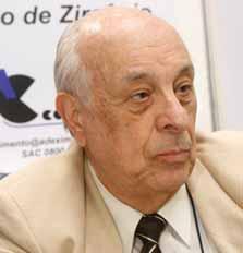 Química e Derivados, Carlos Russo, Diretor técnico da Adexim- Comexim, ABRAFATI
