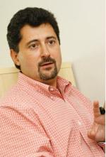 Química e Derivados, Jorge Augello, diretor da divisão de soluções integradas, Atualidades: Água - Nalco entra no mercado de soluções integradas