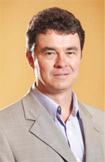 Química e Derivados, Ricardo Silveira, diretor da unidade de transformação de resíduos da Haztec, Tratamento de Resíduos - Tecnologias térmicas para tratar resíduos ainda sofrem com a concorrência dos aterros, mas têm boas perspectivas