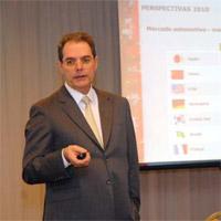 Química e Derivados, Antonio Carlos de Oliveira, Presidente do conselho diretivo da Abrafati, Atualidades - Tintas: Expectativa de crescimento setorial sobe para 7%