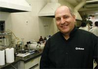 Química e Derivados, Marcello Attilio Gracia, Consultor da Confialub-Noria Brasil, Manutenção Industrial - Lubrificação