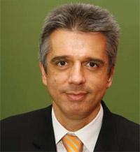 Química e Derivados, Ricardo Stiepcich, presidente da Sitivesp, Feitintas - Encontro setorial salienta a necessidade de investir na formação profssional