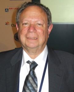 Química e Derivados, Robert J. Bauman, ChemSystems / Nexant / Polymer Consulting International, o mundo está redescobrindo a América Latina