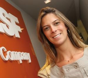 Química e Derivados, Georgia Cunha, BASF, tecnologia, aditivos, futuro