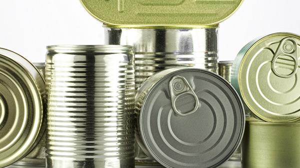 química e derivados, embalagens