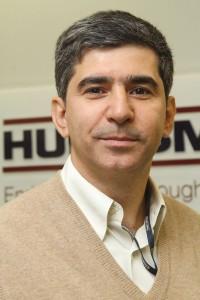 Revista Química e Derivados - Roberto Kirschner, diretor da Huntsman Performance Products