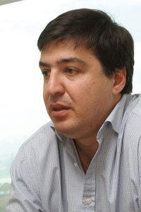 Revista Química e Derivados, Antonio Carlos Milan Robazzi, sócio-diretor da ARC Controle de Investimentos