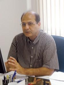química e derivados, energia nuclear, Francisco Rondinelli Junior