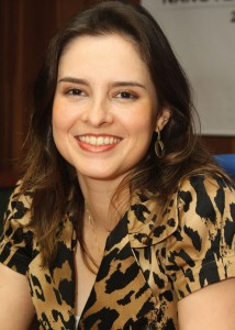 química e derivados, Rita Wagner, consultora técnica do Cenpes