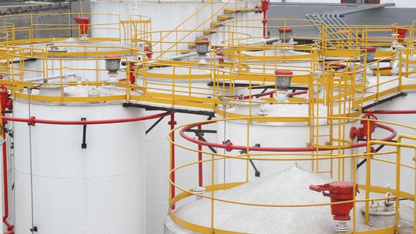 química e derivados, distribuição de produtos químicos,