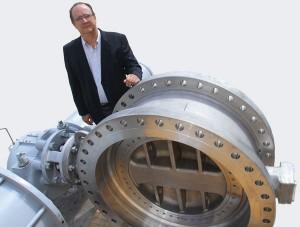 química e derivados, válvulas, Luiz Vieira Machado, gerente-geral da divisão de válvulas da Flowserve