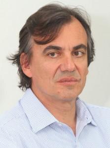 química e derivados, Vânio Oleiro dir. comercial univar, distribuição de produtos químicos