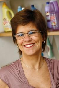 Química e Derivados - Maria Eugênia - Abipla - Domissanitários