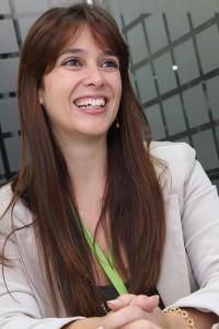 química e derivados, fce cosmetique, fce pharma, Amanda Bloise, gerente de contas da AkzoNobel Surface Chemistry.