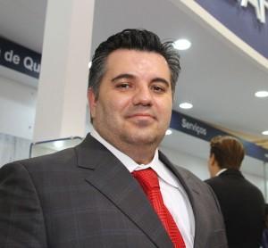 química e derivados, fce cosmetique, fce pharma, Rodrigo D'Amaro, Química Anastácio
