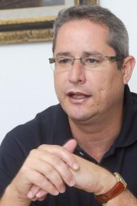 Química e Derivados, Marcelo Ferreira, Prominent, oxidante ataca microorganismos