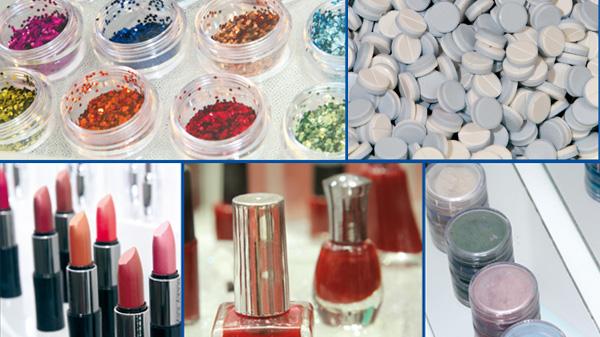 Química e Derivados, FCE Cosmetique & Pharma