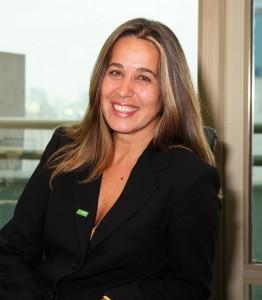 Revista Química e Derivados - Gislaine Regina Rossetti, diretora de comunicação corporativa da BASF para a América do Sul e responsável regional pelas áreas de comunicação e sustentabilidade