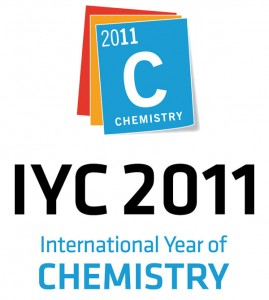 Revista Química e Derivados, International Year of Chemistry 2011