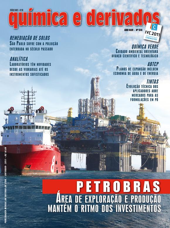 Química e Derivados, Outubro de 2011
