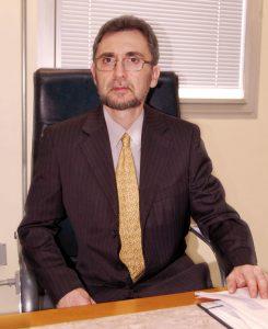 Perícia, Química e Derivados, Roberto Santoro Facchini, juiz federal titular da 7ª Vara Federal de Execuções Fiscais de São Paulo