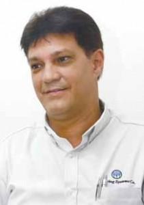 Química e Derivados, Milton Viveiros, Spraying Systems, CIP