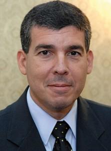 Química e Derivados, Reynaldo Young, diretor técnico da AESabesp, FENASAN
