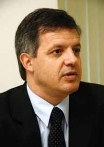 Química e Derivados, Marcelo Kós da Silva Campos, Consultor técnico da Abiquim, Química