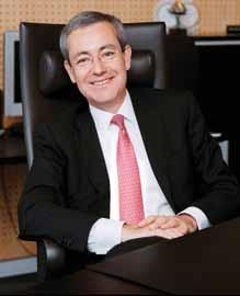 Química e Derivados, Jean-Pierre Clamadieu, Presidente da Rhodia no mundo, Empresas