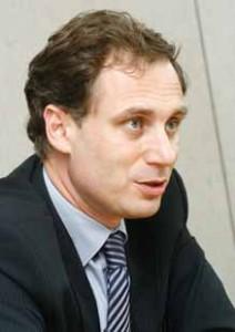 Química e Derivados, Georges Crauser, Diretor-geral da Peróxidos do Brasil, H2O2, Peróxido de hidrogênio