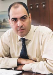 Química e Derivados, Ronaldo Silva Duarte, Presidente da Columbian Chemicals para a América do Sul, Negro de fumo