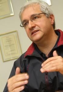 Química e Derivados, Ronaldo Faria, Gerente de projeto sênior da CBC, Calor Industrial